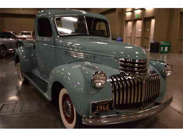 1946 Chevrolet 3100 | 1024218