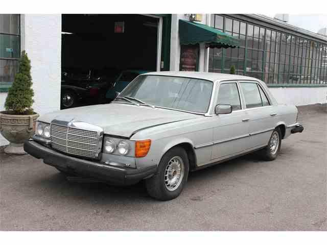 1978 Mercedes-Benz 450SEL | 1024219