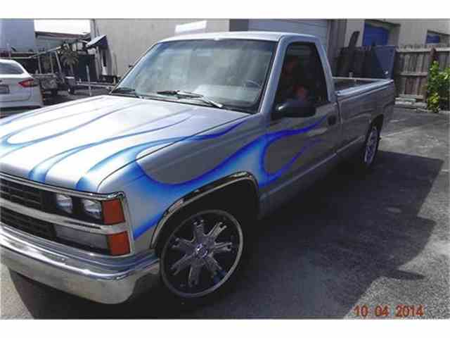 Picture of 1988 Silverado located in FLORIDA Offered by a Private Seller - LYAK