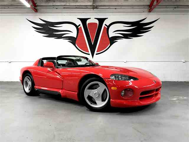 Picture of '93 Viper - LYAM