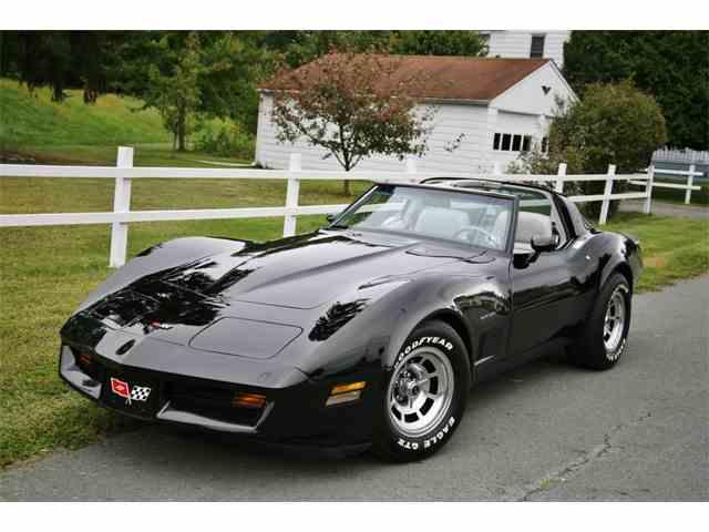 1982 Chevrolet Corvette | 1024225