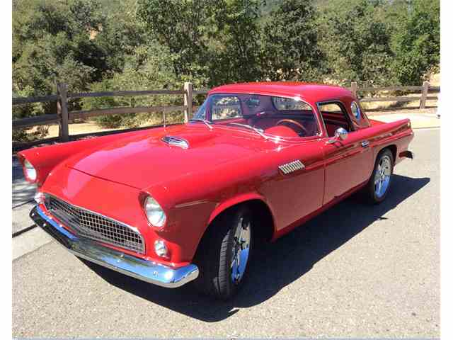 1955 Ford Thunderbird | 1024227