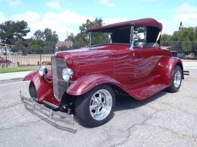 1930 Ford Model A | 1024229
