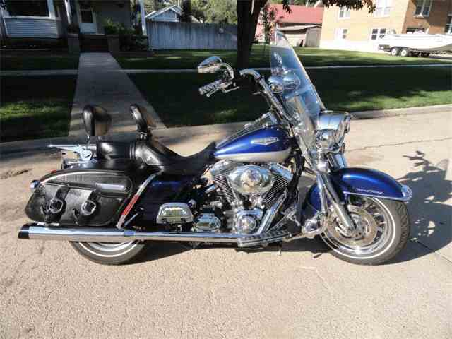2007 Harley-Davidson Road King | 1024231
