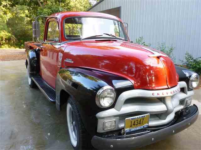 1955 Chevrolet 3600 | 1024235
