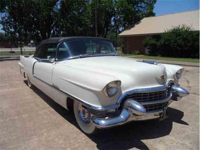 1955 Cadillac Eldorado | 1024237