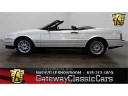 Picture of '93 Cadillac Allante - LVD4