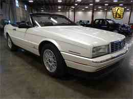 Picture of 1993 Allante located in Tennessee Offered by Gateway Classic Cars - Nashville - LVD4