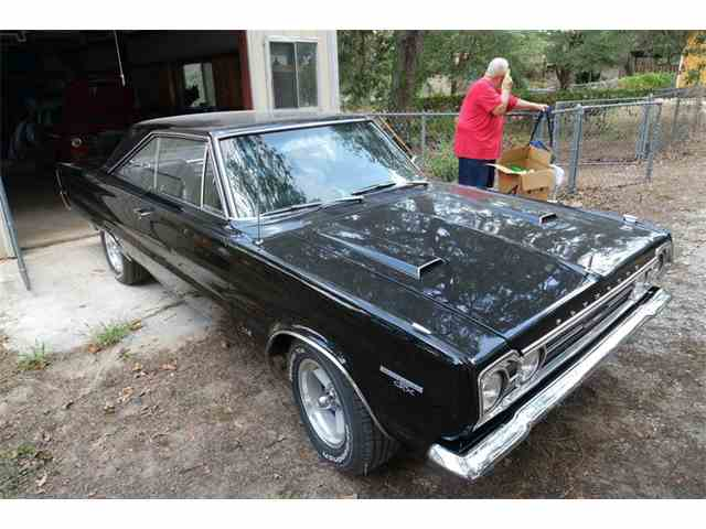 1967 Plymouth Belvedere | 1024240