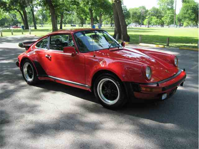 Picture of 1979 Porsche 930 Turbo - $119,000.00 Offered by Texas Trucks and Classics - LYB7