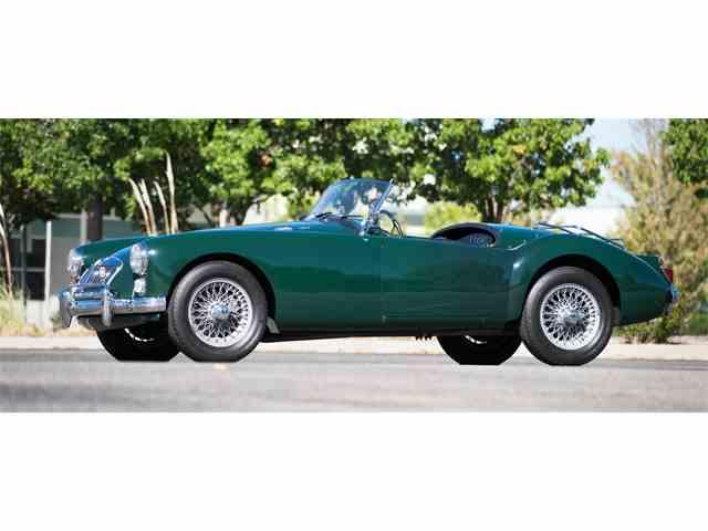 1960 MG MGA | 1024247