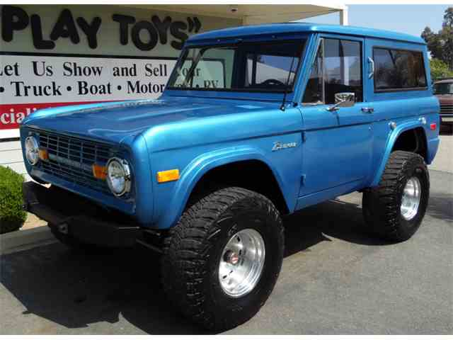 1974 Ford Bronco | 1024248