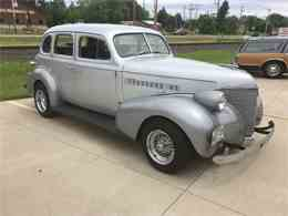 1939 Chevrolet Master Deluxe for Sale - CC-1020425