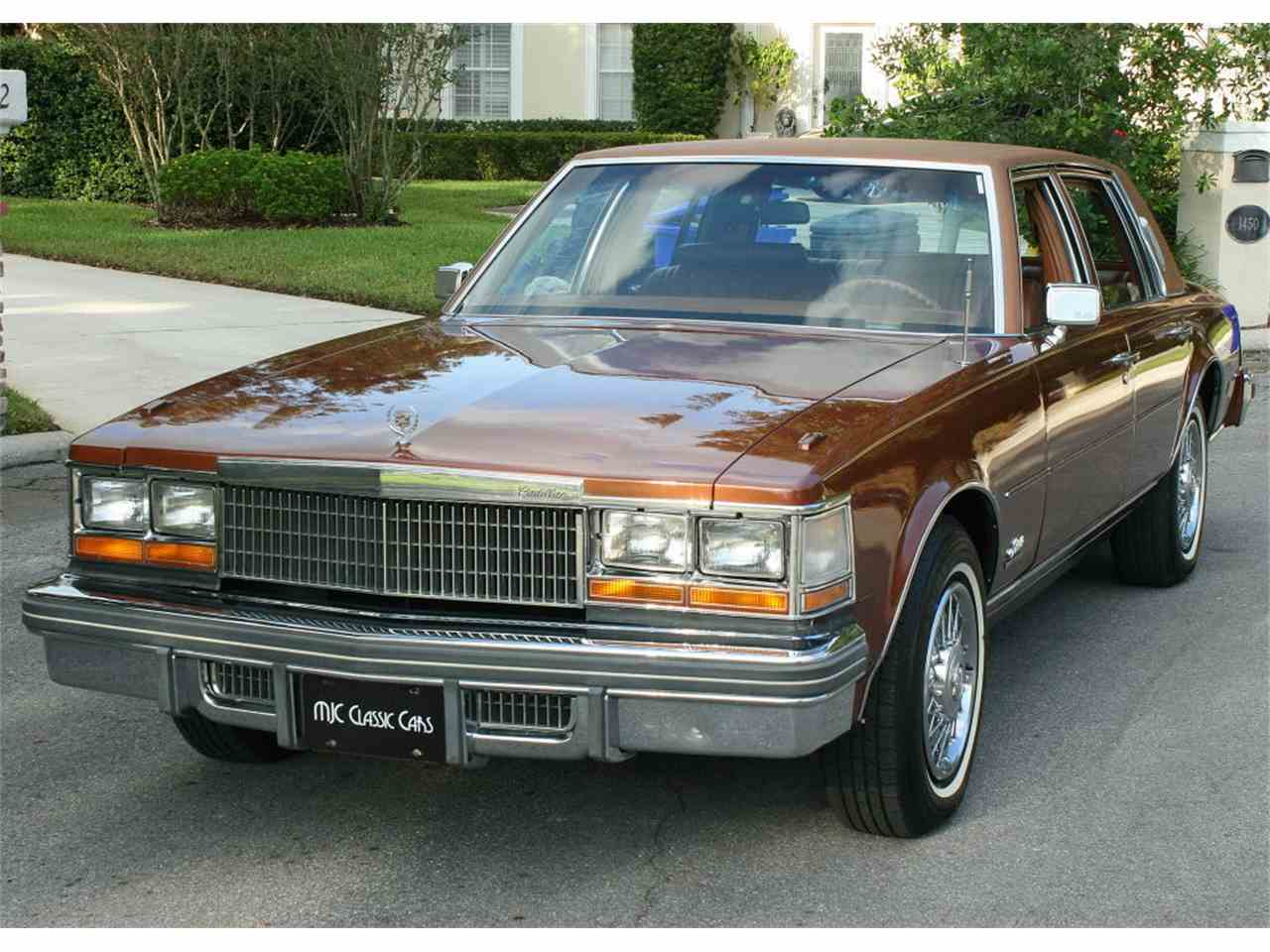 1978 Cadillac Seville for Sale | ClassicCars.com | CC-1024250