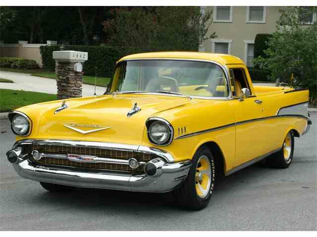 1957 Chevrolet El Camino | 1024256