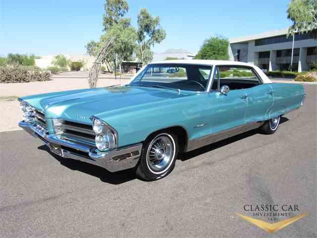 1965 Pontiac Bonneville | 1024260