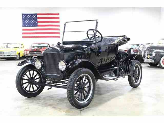 1924 Ford Model T | 1024275