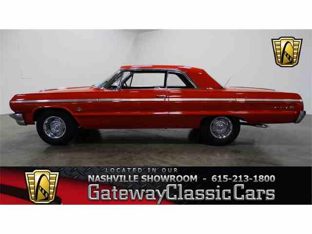 1964 Chevrolet Impala | 1020428