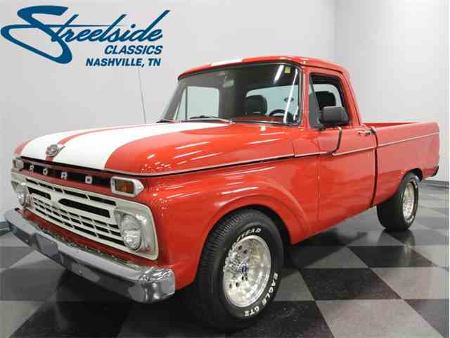 1966 Ford F100 | 1024284
