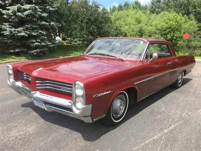 1964 Pontiac Catalina | 1024290