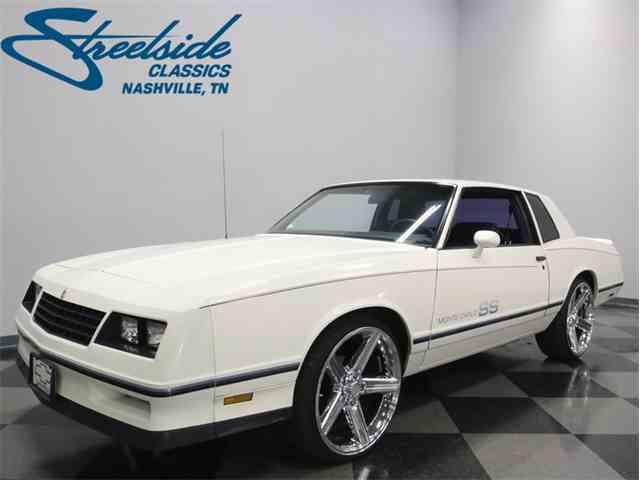 1984 Chevrolet Monte Carlo | 1024291