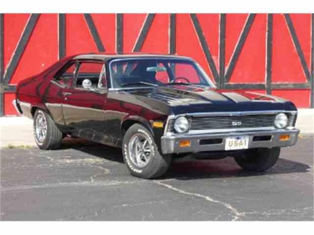 1971 Chevrolet Nova | 1024298