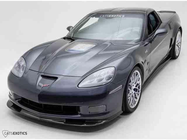 2010 Chevrolet Corvette | 1020430
