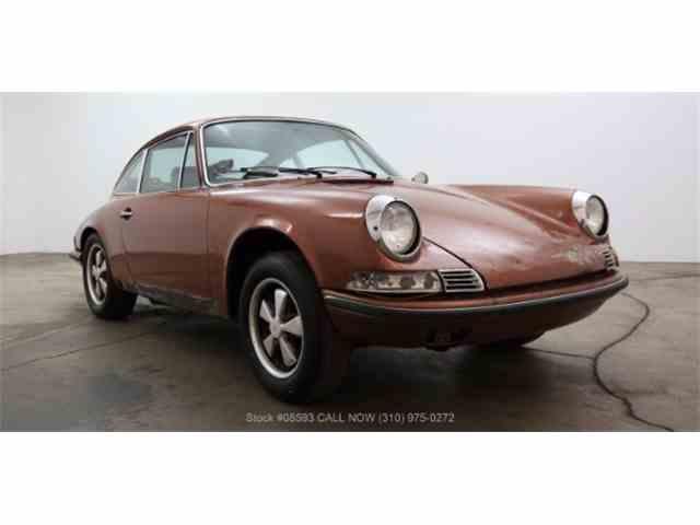 1969 Porsche 911S | 1024311