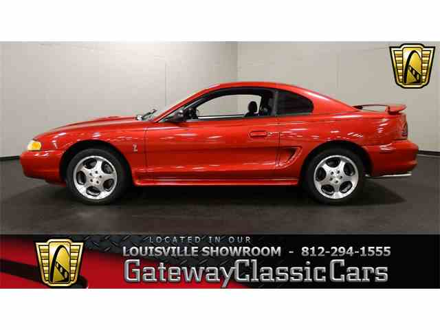 1996 Ford Mustang | 1024315
