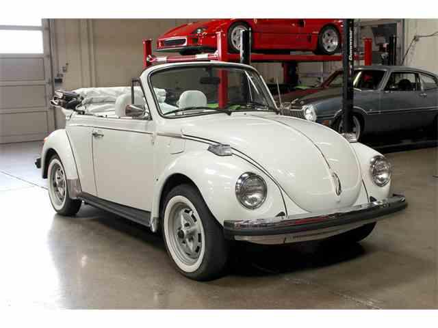 1979 Volkswagen Beetle | 1024329