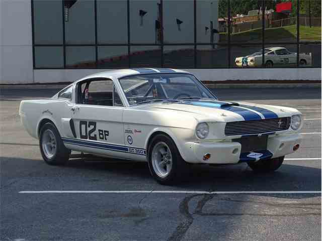 1966 Ford Mustang Shelby GT350 S | 1024330