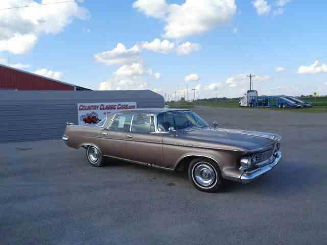 1962 Chrysler Imperial | 1024338