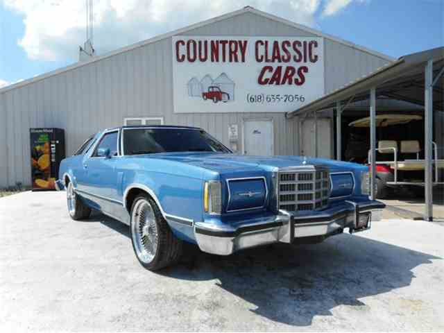 1979 Ford Thunderbird | 1024341