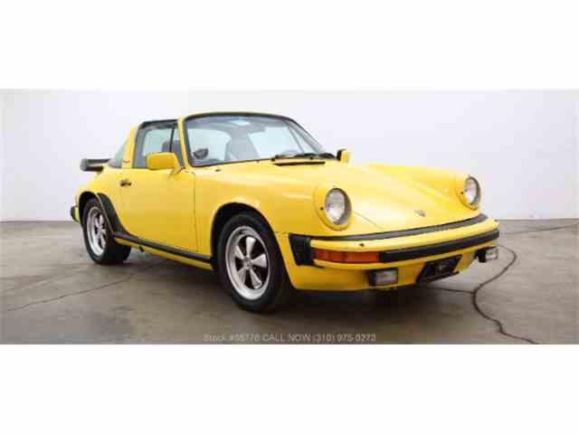 1983 Porsche 911 | 1024359