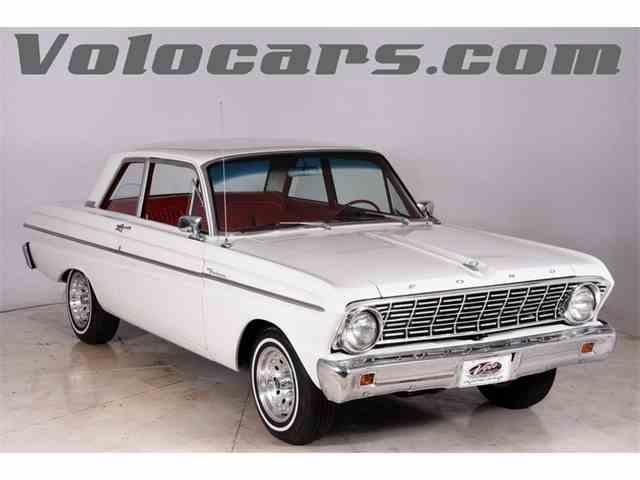 1964 Ford Falcon Futura | 1024360