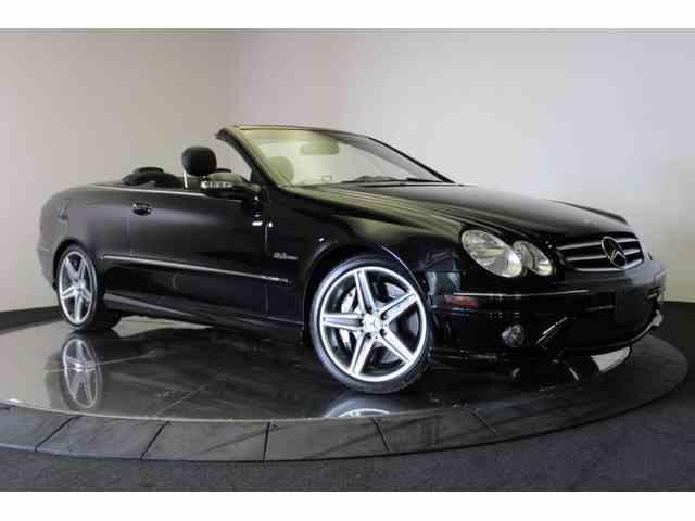 2007 Mercedes-Benz CLK-Class | 1024365
