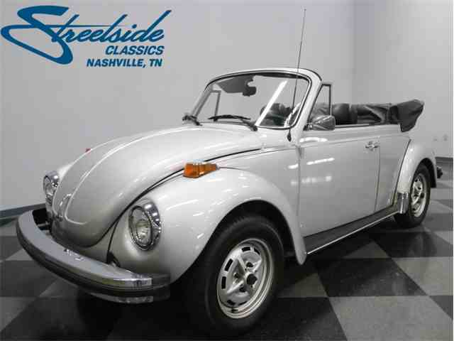 Picture of '79 Super Beetle - LYEO