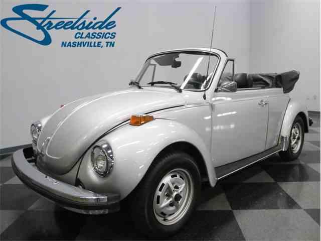 1979 Volkswagen Super Beetle | 1024368