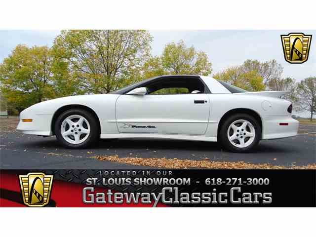 Picture of '94 Firebird Trans Am - LYER
