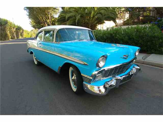1956 Chevrolet Bel Air | 1024380