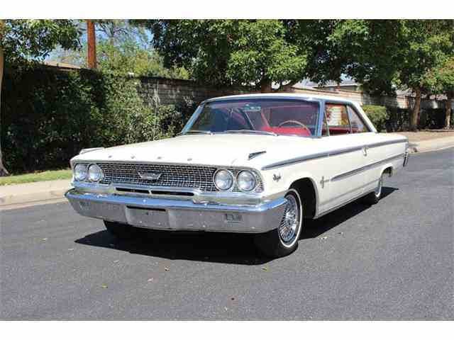 1963 Ford Galaxie 500 | 1024382