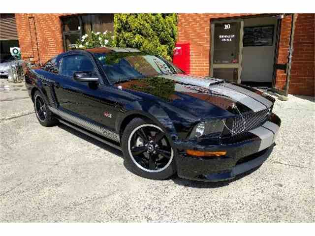 2007 Shelby GT | 1024385