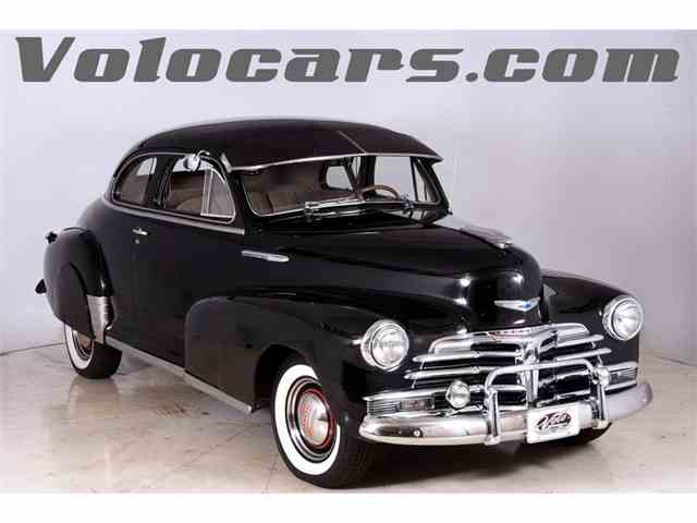 1948 Chevrolet Fleetmaster | 1024391