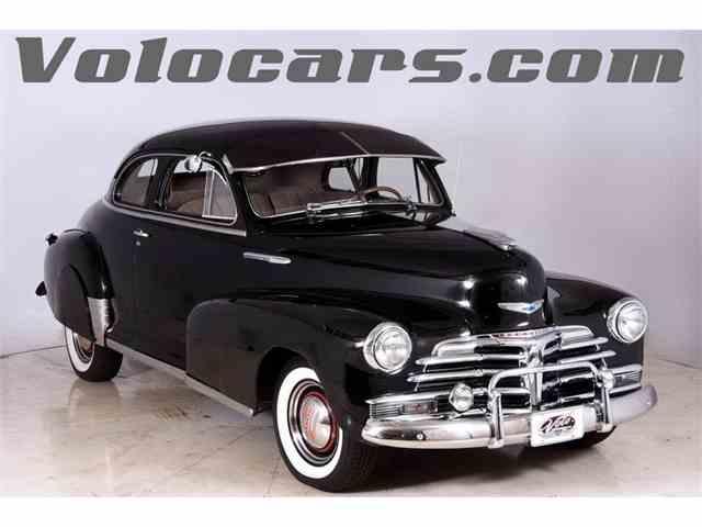 1948 Chevrolet Fleetmaster | 1024391