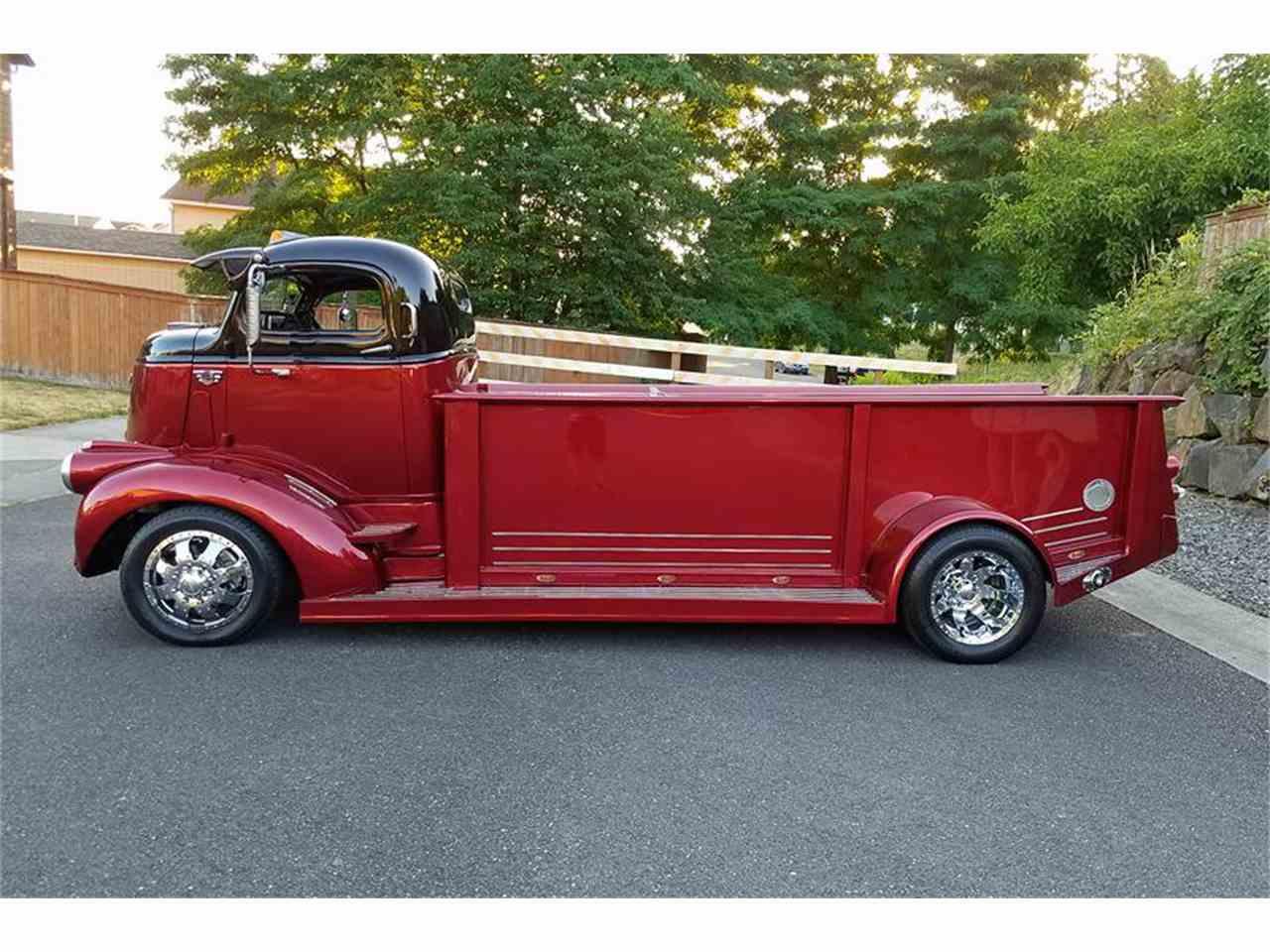 1946 chevrolet 1 ton pickup for sale cc 1024392. Black Bedroom Furniture Sets. Home Design Ideas