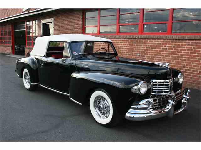 1948 Lincoln Continental | 1024393
