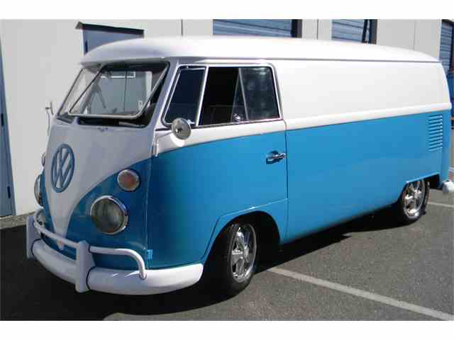 1967 Volkswagen Bus | 1024398