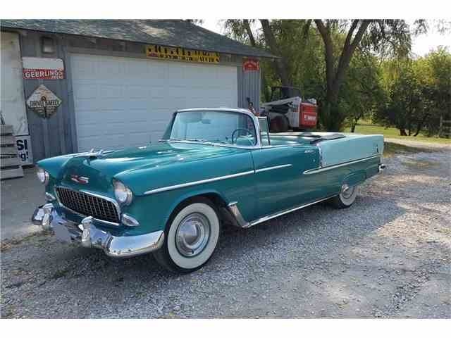 1955 Chevrolet Bel Air | 1024403
