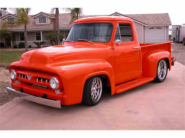 1953 Ford F100 | 1024410