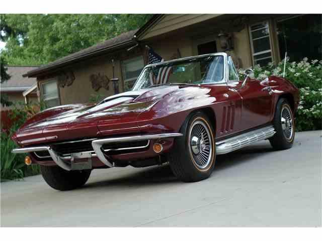 1965 Chevrolet Corvette | 1024411